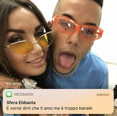 Sfera😍❤️ Italian Quotes, Whatsapp Message, Tumblr Quotes, Love Quotes For Him, Tantra, Love Words, News Songs, Sentences, Inspirational Quotes