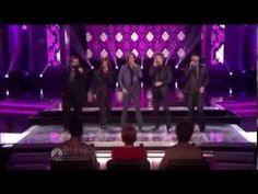 "▶ 4th Performance - Home Free - ""Oh, Pretty Woman"" From Pretty Woman - Sing Off 4 - YouTube"