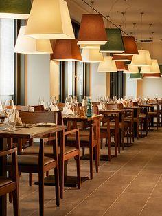 Hotelbilder vom 4 Sterne Hyperion Hotel Hamburg