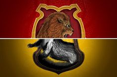 (I already knew I was a Gryffinpuff) What Combination of Hogwarts Houses Are You? - Are you more Gryfferin or Gryffinpuff? - Quiz