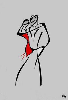 Tatyna Markovtsev  Танцуют во Вселенной двое.... Обсуждение на LiveInternet - Российский Сервис Онлайн-Дневников