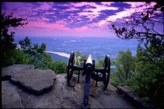 We're playing your song! #Tennessee #Travel #Tourism Lookout Mountain