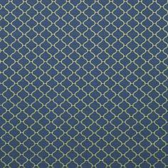 Robert Allen Fabric 120734 Delacorte Lapis