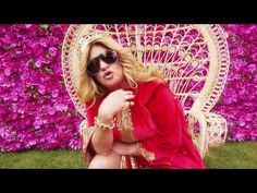 Beata Kozidrak #hot16challenge2 - YouTube Round Sunglasses, Sunglasses Women, Youtube, Film, Fashion, Movie, Moda, Round Frame Sunglasses, Film Stock