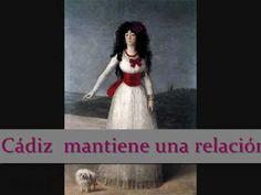 Biografia de Francisco de Goya.