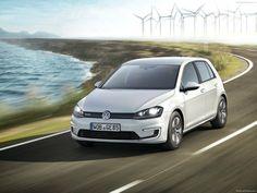 Volkswagen e-Golf: a la venta en Alemania