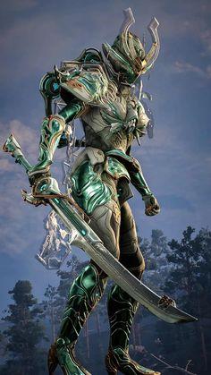 Warframe Art, Robot Concept Art, Armor Concept, Character Concept, Character Art, Character Design, Warframe Nidus, Inigo Montoya, Monsters