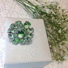 Coleção Luxus #anel #semijoias #mairabumachar #coleçãoluxus