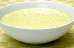 Molho de mostarda e mel | Receitas Gshow