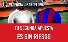 el forero jrvm y todos los bonos de deportes: sportium Valencia vs Barcelona segunda apuesta sin...