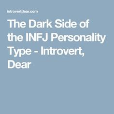 infj and entp dating bible