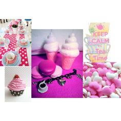 """Candy Corner Bijoux"" #TeaParty"