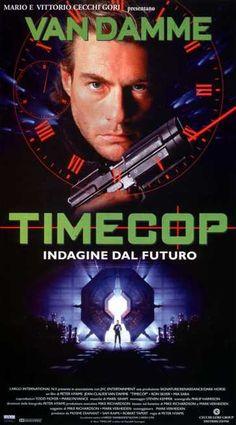 Timecop. Indagine dal futuro (1994) | FilmTV.it