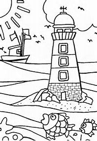 state of maine coloring page   Select an image, print, and ...