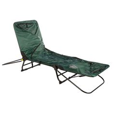"""The """"Original Tent Cot"""" is Kamp-Rite's innovative, multi-functional advance in """"off the ground"""" camping gear."""