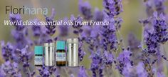 TropicalTraditions.com/*** SHOP--Florihana Essential Oils from France