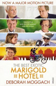 The Best Exotic Marigold Hotel by Deborah Moggach http://www.amazon.co.uk/dp/0099572028/ref=cm_sw_r_pi_dp_cu4Vub02EAEA5
