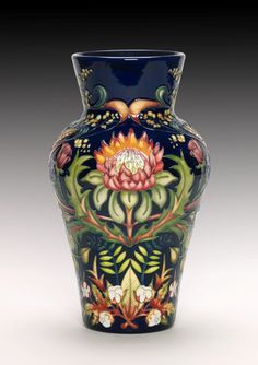 Moorcroft - Pottery Gallery