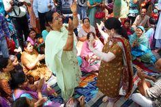 The displaced Kashmiri Pandits see a ray of hope in prime minister Narendra Modi. President Pranab Mukherjee spoke of rehabilitating the com...