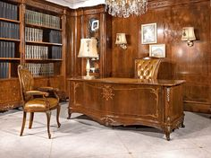 Gallery of Principe Collection - classic furniture italian Italian Furniture, Classic Furniture, Luxury Furniture, Office Furniture, Living Room Furniture, Office Chairs, Office Desk, Luxury Office, Luxury Dining Room