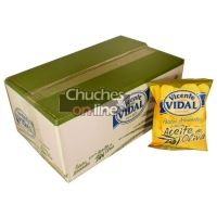 PATATAS OLIVA VICENTE VIDAL #chuches #snack