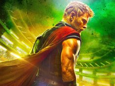 Did 'Thor: Ragnarok' Reveal That The Last Infinity Stone Is Hidden In Thor's Hammer?