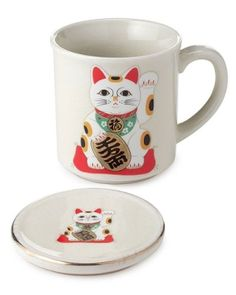 Lucky cat by meagan