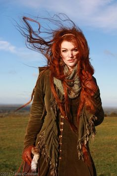 Marita Tathariel of elvenkingdom.blogg.no