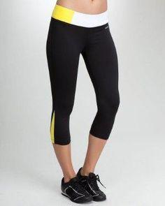 workout gear!