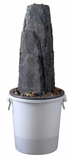Geyser Underground Fountain