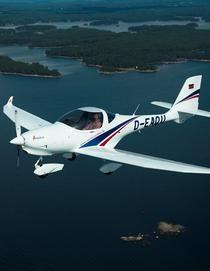 Kairos Aviation, Blackshape and AQUILA in the UK and Republic of Ireland, RoI