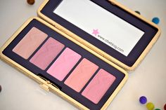 """TARTE """"Pin Up Girl"""" Amazonian Clay 12-Hour Blush Palette: Review, Photos"""