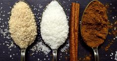 Strategies To Trade Sugar And Cease Diabetes
