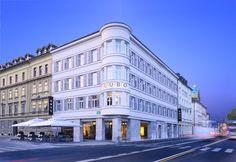 Hotel Cubo - VisitlLjubljana.com
