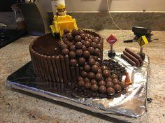 Rubble Paw Patrol Birthday Cake                                                                                                                                                      More