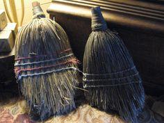 Broom stubs BTP