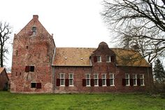 Bunderhee - Steinhaus