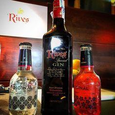 Momentazo #Soygintonic @originaltonic @gin_rives