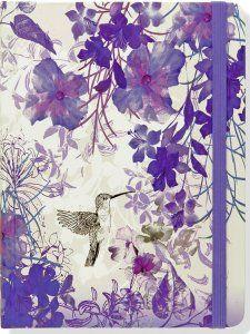 Hummingbird Journal, Journals, Mid-Size Journals, Peter Pauper Press