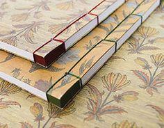 Watoji,Traditional Japanese bookbinding