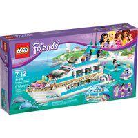 1 Superbe étagère Lego City-Friends-Elves