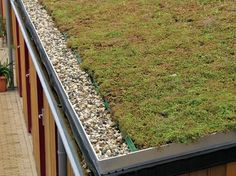 Insulation, Railroad Tracks, Green Roofs, House, Garage, Search, Google, Sage Green House, Houses