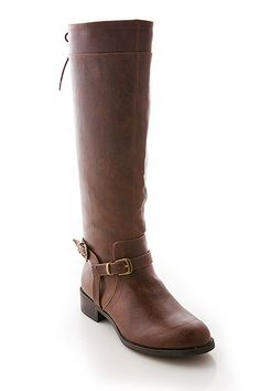 High Riding Boots   Knee High Boots at Pink Ice $42.99
