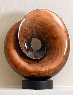 Swirl II, Daryl Stokes