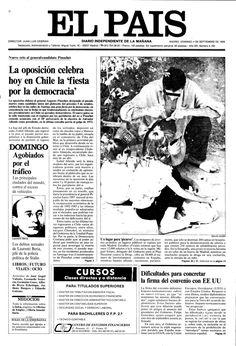 4 de Septiembre de 1988