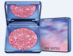 Lise Watier Imagine Collection Spring 2014