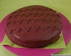 Torta Kinder delice – Video ricetta - Gnam Gnam