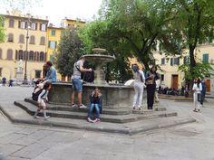 Piazza de Santo Spirito, Firenze, Florencia, Toscana, Elisa N, Blog de Viajes, Lifestyle, Travel Street Art, Street View, Blog Voyage, Toscana, Culture, Lifestyle, Creative, Travel, Inspiration