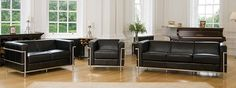 Reception Seating Seattle - Office & Home Office Furniture UK