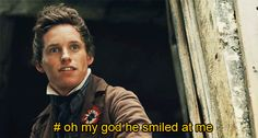 Marius Les Miserables